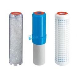 - Polifosfat Kristal Filtreler