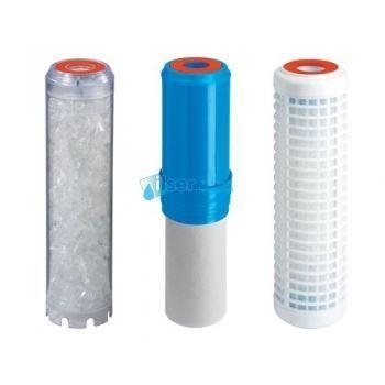 Polifosfat Kristal Filtreler