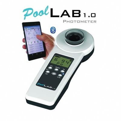 Antech - Pool Lab 1.0 Havuz Ölçüm Cihazı
