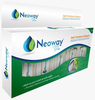 Neoway - Neoway Sebil Ve Su Sistemleri Temizleyicisi