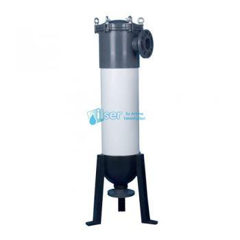 PVC732 AYB Torba Filtre