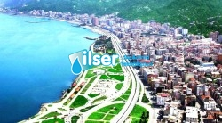 Rize'de Su Arıtma Cihazı Montajı
