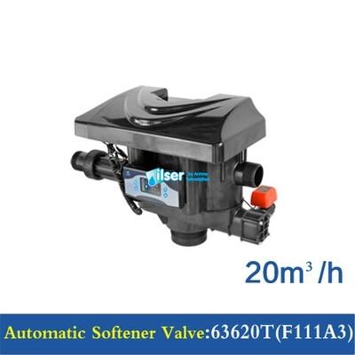 Runxın - RUNXİN F111A3 Timer/Volümetrik Filtre Valfi