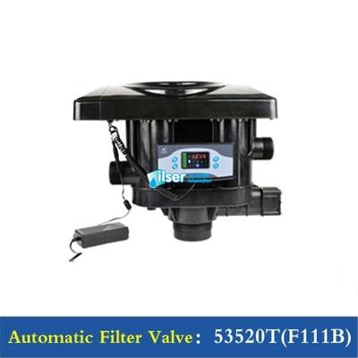 Runxın - RUNXİN F111B1 Timer Filtre Valfi