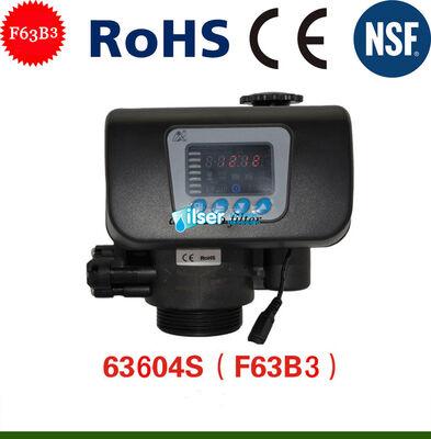 Runxin SC-20 F63B3 + F70A ( Swan Kabinet) Tam Otomatik Zaman Veya Debi Kontrollü Yumuşatma Sistemi