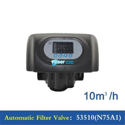 Runxın - RUNXİN N75A1 Timer Filtre Valfi