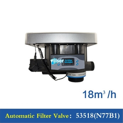 Runxın - RUNXİN N77B1 Timer Filtre Valfi