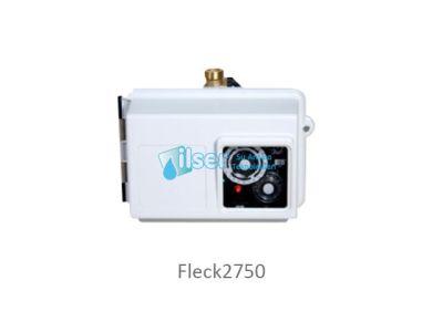 S-100 Fleck 2750 Tam Otomatik Zaman Kontrollü Yumuşatma Sistemi