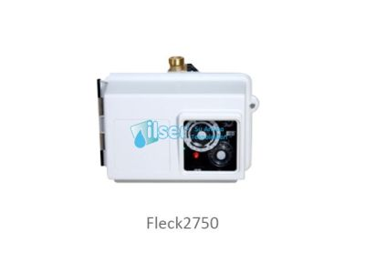 S-250 Fleck 2750 Tam Otomatik Zaman Kontrollü Yumuşatma Sistemi