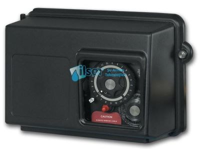 S-500 Fleck 2850 Tam Otomatik Zaman Kontrollü Yumuşatma Sistemi