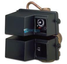 S-900 Fleck 3900 Tam Otomatik Zaman Kontrollü Yumuşatma Sistemi