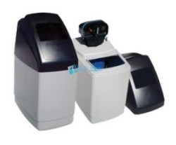 Canature Valf - SC-15 BNT Tam Otomatik Zaman Kontrollü Yumuşatma Sistemi(Kabinet)