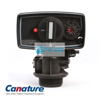 SC-25 BNT Tam Otomatik Zaman Kontrollü Yumuşatma Sistemi(Kabinet)
