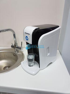 Selina Tezgah Üstü Taşınabilir Atığı olmayan Su Arıtma Cihazı