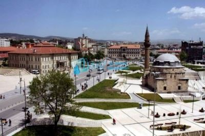 Sivas'ta Su Arıtma Cihazı Montajı