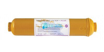 ST-33 Inline Gold Mineral Filtre