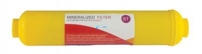 ST-33 Inline Sarı Mineral Filtre