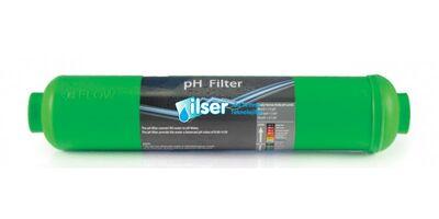 ST-33 Ph Yükseltici Yeşil Alkali Mineral Filtre