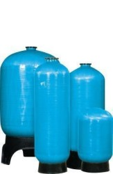 Structural - Structural 8x35 Frp Tankı