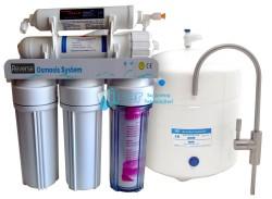 Natural Water - Su Arıtma Cihazı Pompasız