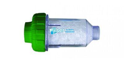 Su Arıtma Kireç Önleyici Filtre