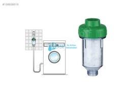- Su Arıtma Kireç Önleyici Filtre