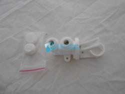 - Su Kaçağı Emniyet Sistemi Komple Set