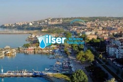 Tekirdağ'da Su Arıtma Cihazı Montajı