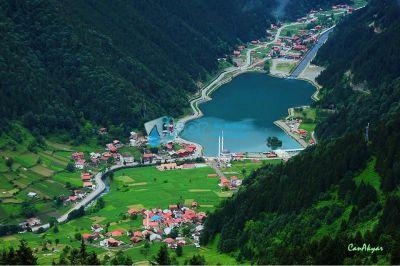 Trabzon'da Su Arıtma Cihazı Montajı