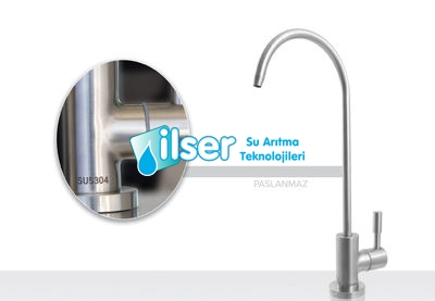 W04 Naturel Water Pompasız Su Arıtma Sistemi