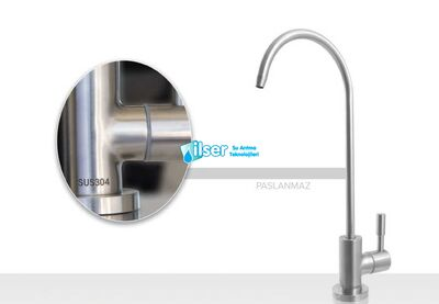 W10 B Natural Water Pompasız Su Arıtma Cihazı