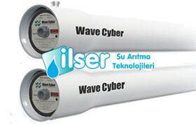 Wavecyber 80x120 FRP Membran Dış Kabı 3 Elemanlı 300 Psi