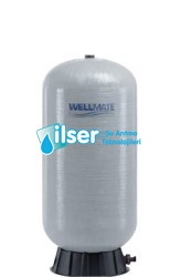 Wellmate WM120QC Frp Tankı